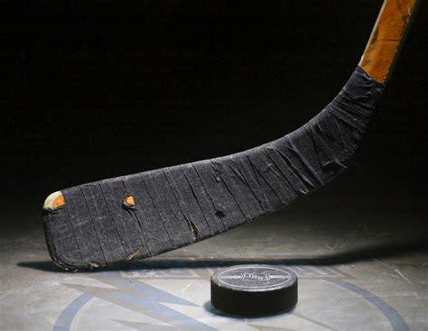 Hokeja arēnā uzvara