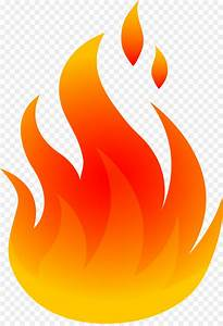 Cartoon Fire Clipart