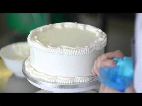 royal icing cake decoration master class with