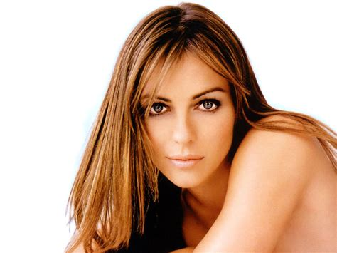 Hot Elizabeth Hurley's Wallpapers