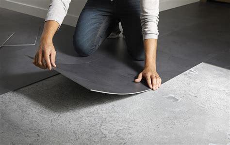 revetement sol cuisine lino changer votre sol n 39 a jamais été aussi simple leroy