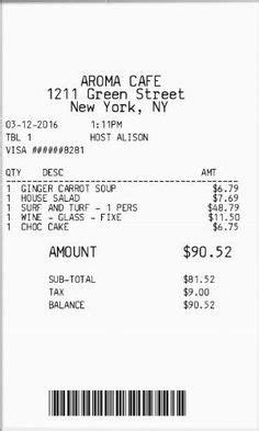 free online receipt maker fake receipt custom receipt sales receipt adapted resources fl