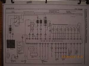 Anybody Have A 99 Sc300 Ecu Plug Diagram