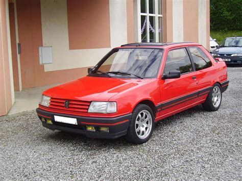 309 best for the home 1991 peugeot 309 pictures cargurus