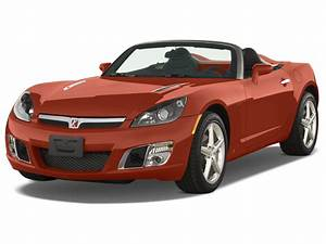 2008 Saturn Sky Review And Rating
