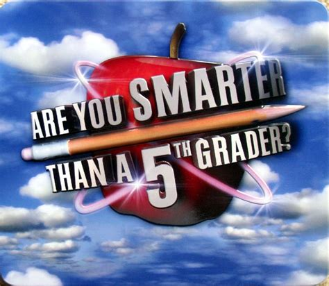 Are You Smarter Than A 5th Grader Powerpoint Template by 22 Best My Teaching Materials Images On