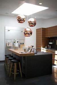 Lampe über Kochinsel : pendelleuchten esszimmer diese geh ren zu den coolsten wohnaccessoires esszimmer esstisch ~ Buech-reservation.com Haus und Dekorationen