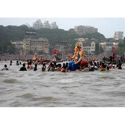 Happy Ganpati Visarjan 2017 Puja Vidhi Date Shubh Muhurat