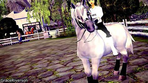 stable star ponies