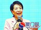 台湾名嘴郑佩芬:嫁大陆男士也成一种风尚_台湾万象_中国台湾网