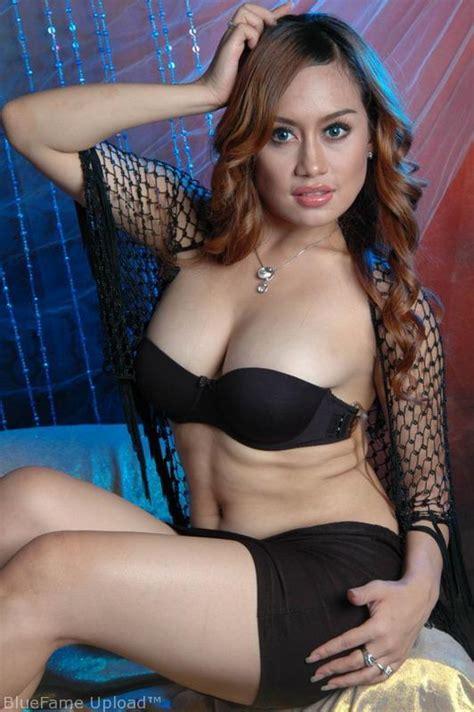 Foto Bugil Semua Model Indonesia Paling Hot Berita Dan
