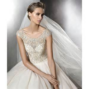 pronovias brautkleid pronovias 2016 collection prismal wedding dress