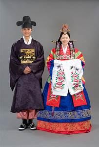 Korean traditional wedding costume Korean wedding ceremony u0026quot;hwarot and wonsamu0026quot;