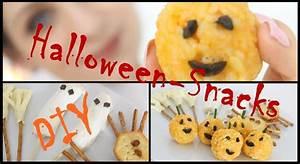 Halloween Snacks Selber Machen : halloween snacks diy rezept ideen ~ Eleganceandgraceweddings.com Haus und Dekorationen
