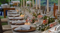 Laura + Michael __ Renaissance Floral Design-HD