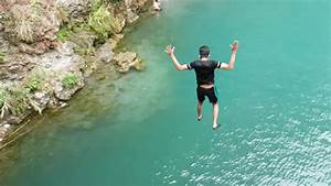Cliff Jumping at Swaik Lake Kalar Kahar
