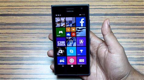 nokia lumia 730 unboxing on review lumia 735 best mid range phone