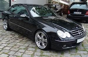 Clk W209 Tuning : unicate the best in custom car styling mercedes benz ~ Jslefanu.com Haus und Dekorationen
