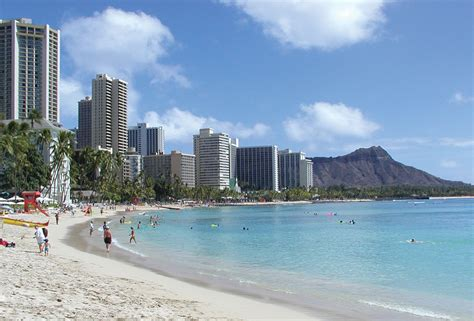 Oahu Location Facts And History Britannica