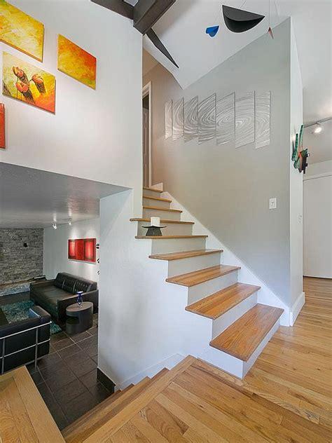 artistic tri level residence  denver