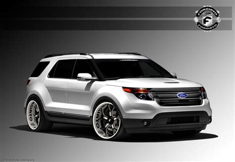 ford explorer tuning amazing photo gallery
