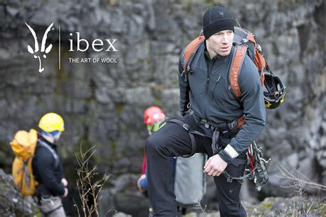 Ibex Clothing At Climb High
