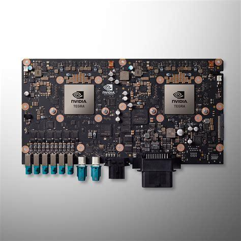 NVIDIA Announces Pascal GPU Powered Drive PX 2 - 16nm ...