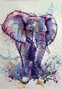 Best 25+ Watercolor painting ideas on Pinterest | Art ...