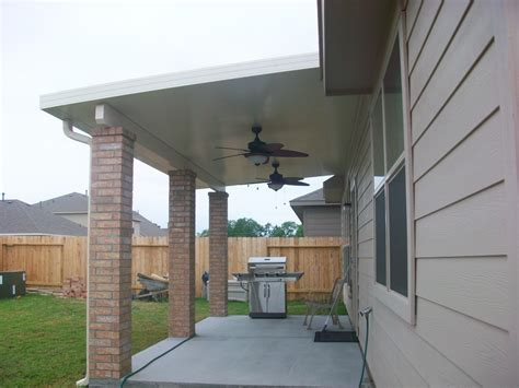 affordable patio covers lone patio builders