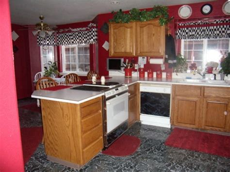 apple decorations  kitchens interior design