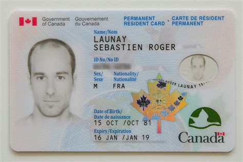 permanent resident form canada how to renew your canadian permanent resident pr card