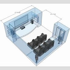 Designing & Building A Home Theater #1  It's A Process