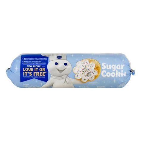 Makes about 2 2 cookies. Pillsbury Sugar Cookies   Hy-Vee Aisles Online Grocery ...
