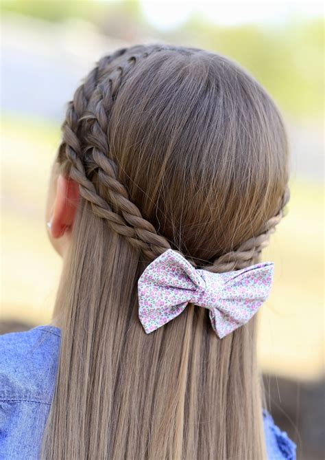 cute wedding hairstyles for kids cute hairstyle for