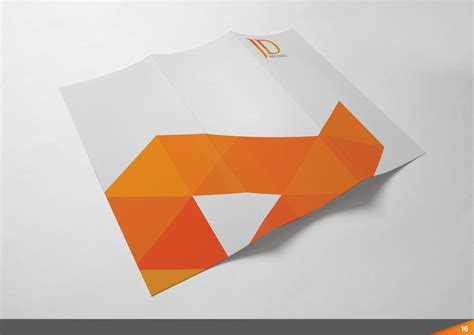 corporate identity design  jd holding capital arts