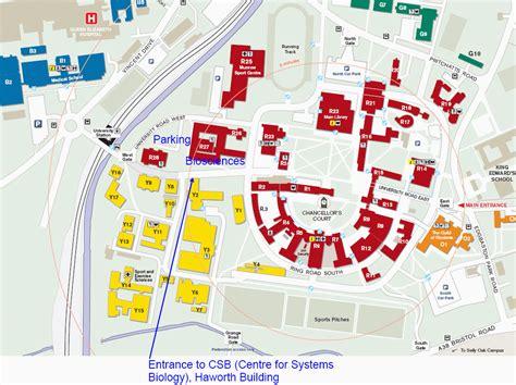 kreft lab university  birmingham