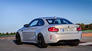 2019 Bmw M2 Is The Confident Coupe You Should Be Buying