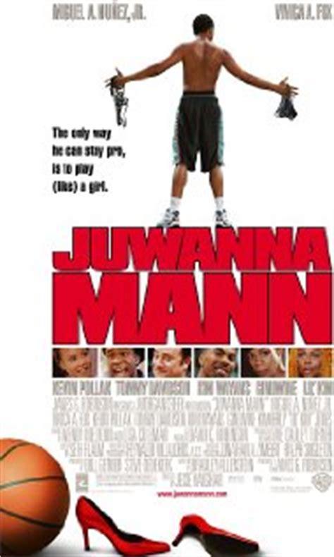 Juwanna Mann DVD Release Date November 19, 2002