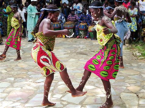 Togo — History and Culture
