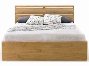 Conforama Chambre Adulte : lit adulte 160x200 cm amsterdam vente de lit adulte ~ Melissatoandfro.com Idées de Décoration