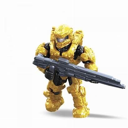 Enforcer Spartan Unsc Eagle Halo Fireteam Mega