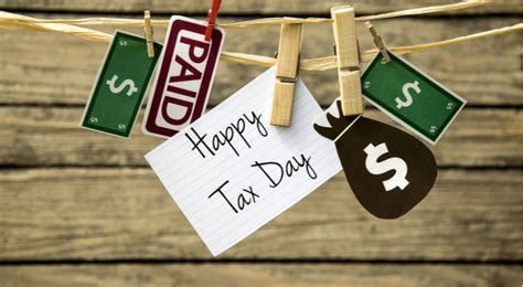 happy tax day images  post  social media  happy tax