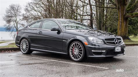 2013 Mercedes C63 Amg by 2013 Mercedes C63 Amg Performance Package Autoform
