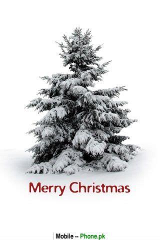 merry christmas tree wallpapers mobile pics