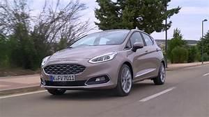 Ford Fiesta Vignale : nuova ford fiesta vignale youtube ~ Melissatoandfro.com Idées de Décoration