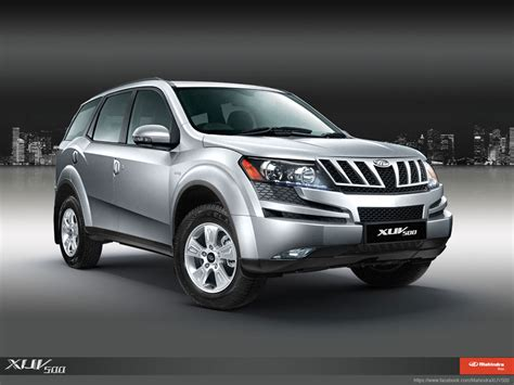 Mahindra Xuv 500 Specifications, Price & Photo Gallery
