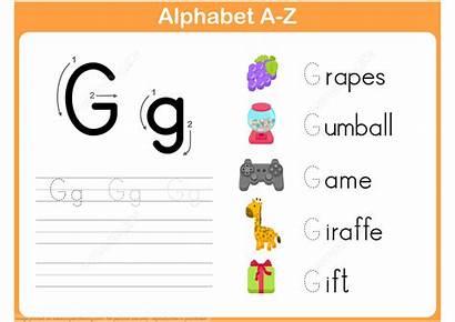 Letter Tracing Worksheet Puzzle Printable Games Worksheets