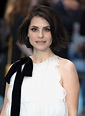 """Charlotte Riley – """"Swimming with Men"""" Premiere in London"""