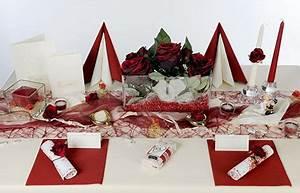 Tischdeko Rot Weiß : tischdekoration f r die hochzeit selbst machen ~ Indierocktalk.com Haus und Dekorationen