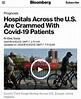 北美观察丨第三拨疫情肆虐美国 多地医疗体系濒临崩溃 | 新西兰联合报